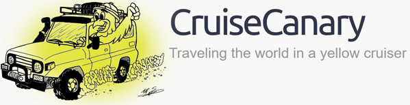 CruiseCanary
