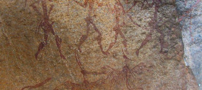 Dag 341-345 (2-6 aug.): Mijn laatste land, wandelland Swaziland