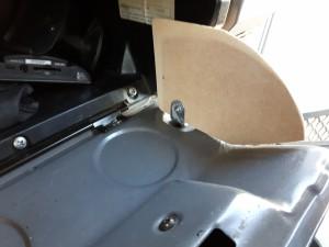 Handige schotjes voor het dashboardkastje