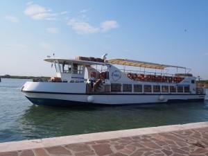 P9100015 Ferry naar Venetië