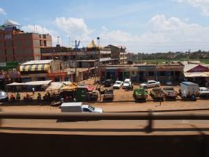 PC168345 - Op weg naar Nairobi
