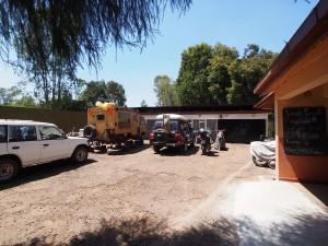 PC188358 - Garage Jungle Junction