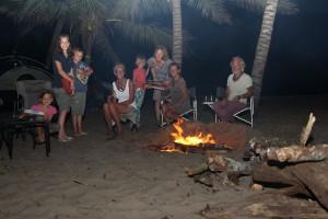 IMG 7393 - Kerst aan Tiwi beach