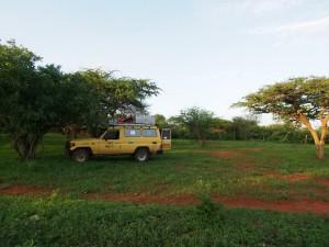 PC218393 - Sagala Lodge nabij Voi