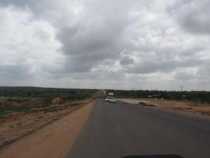 PC228396 - Gevaarlijke inhaalmomenten op Mombasa road