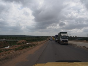 PC228399 - Gevaarlijke inhaalmomenten op Mombasa road