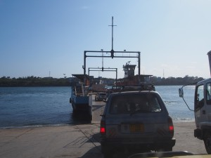 PC228410 - Likoni ferry in Mombasa