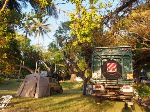 PC238416 - Tiwi beach