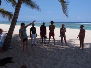 PC238436 - Tiwi beach