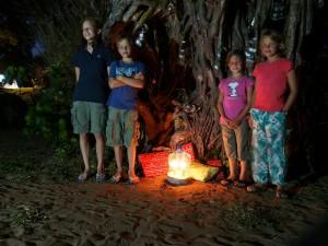 PC248464 - Kerst aan Tiwi beach