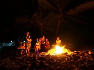 PC248472 - Kerst aan Tiwi beach