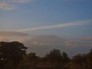 PC298645 - Mount Kilimanjaro