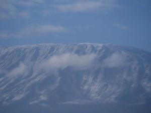 PC298655 - Mount Kilimanjaro