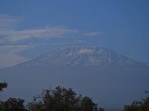 PC298657 - Mount Kilimanjaro