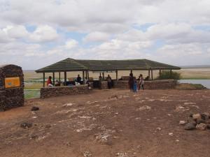 PC299056 - Observation Hill Amboseli NP