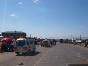 P1049491 - Onderweg naar Kisumu