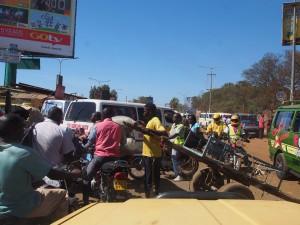 P1059531 - Chaos in Kisumu