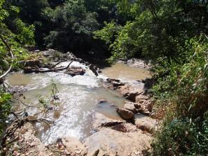 P1069608 - Isiukhu waterval Kakamega Forest NR