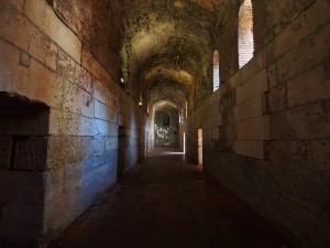 P9130710 - Paleis van Diocletianus in Split