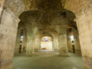 P9130720 - Paleis van Diocletianus in Split