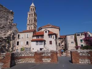 P9130752 - Paleis van Diocletianus in Split
