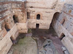 P9130753 - Paleis van Diocletianus in Split