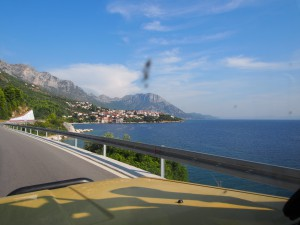 P9130785 - Onderweg naar Dubrovnik
