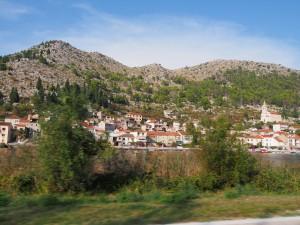 P9130794 - Onderweg naar Dubrovnik