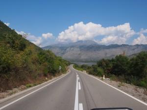 P9151133 - Onderweg in Montenegro
