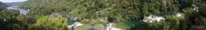 20160912 140446 - Krka watervallen panorama (beter laat dan nooit)