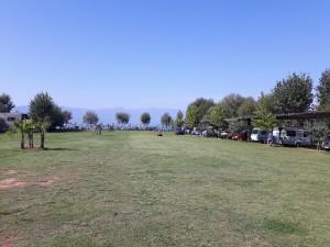 20160916 103341 - Camping aan Shkodra meer, Albanië