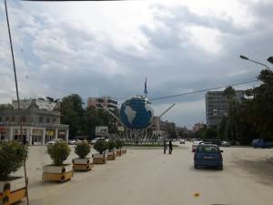 20160917 144457 - Straatbeeld Albanië