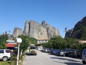 20160918 170333 - Camping bij Meteora kloosters