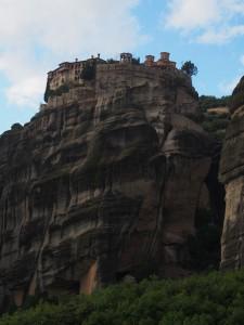 P9191218 - Meteora kloosters