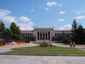 P9271666 - National Archeological Museum Athene