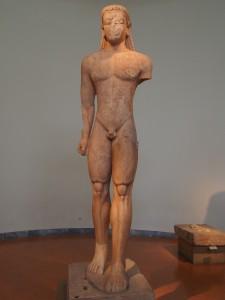 P9271673 - National Archeological Museum Athene