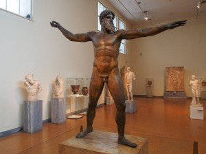 P9271679 - National Archeological Museum Athene