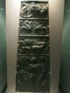 P9271688 - National Archeological Museum Athene