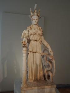 P9271781 - National Archeological Museum Athene
