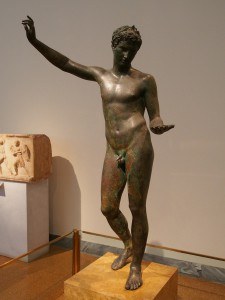 P9271793 - National Archeological Museum Athene