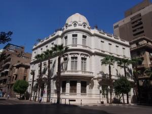 PA011917 - Straatbeeld Cairo