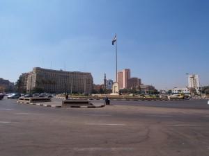 PA011919 - Tahrir plein Cairo