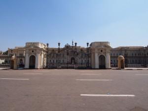 PA021974 - Abdeen Palace Museum