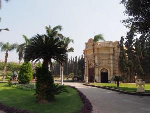 PA032053 - Abdeen Palace Museum
