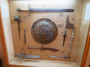 PA032062 - Abdeen Palace Museum
