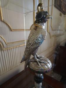 PA032107 - Abdeen Palace Museum (presidentieel cadeau)