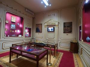 PA032109 - Abdeen Palace Museum (cadeaus voor president Sisi)