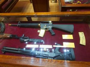 PA032111 - Abdeen Palace Museum (cadeaus voor president Sisi)
