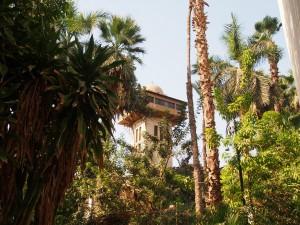 PA032186 - Manial Museum uitkijktoren