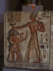 PA062527 - Cairo Museum